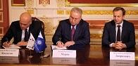 ФСК ЕЭС и РШФ подписали новое трехлетнее соглашение о сотрудничестве