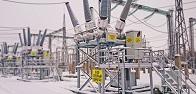 Федеральная сетевая компания полностью обновит парк выключателей подстанции 220 кВ «Прогресс», питающей Когалымский энергорайон Югры