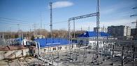На главном питающем центре Ульяновска модернизировано коммутационное оборудование