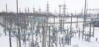 ФСК ЕЭС увеличила в 1,5 раза мощность подстанции 220 кВ «Бузулукская», питающей запад Оренбургской области