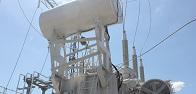 Завершено строительство нового центра питания Воронежской энергосистемы – подстанции 220 кВ «Бутурлиновка»