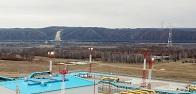 В Якутии завершено строительство переключательного пункта 220 кВ «Амга» для электроснабжения объектов «Силы Сибири»