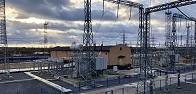 Федеральная сетевая компания завершила первый этап реконструкции подстанции 220 кВ «Ока» в Подмосковье