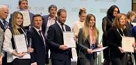 Федеральная сетевая компания отмечена наградой конкурса «Лучший центр оценки квалификаций»