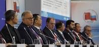 А. Муров на ПМЭФ рассказал об унификации подходов при внедрении передовых решений в электросетях России и Китая