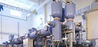 ФСК ЕЭС завершила основной этап модернизации подстанции 330 кВ «Завод Ильич», входящей в состав Петербургского энергокольца