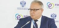 А. Муров обсудил вопросы импортозамещения в электроэнергетике в ходе РЭН-2017