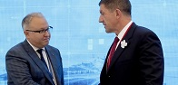 ФСК ЕЭС и «Ростелеком» заключили cоглашение о стратегическом сотрудничестве
