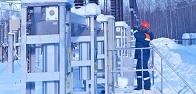 Завершен основной этап модернизации подстанции 220 кВ «Мираж», питающей «Самотлорнефтегаз»