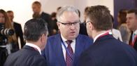 Глава ФСК ЕЭС А. Муров принял участие в работе Российского инвестиционного форума