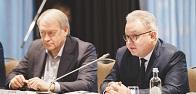 Андрей Муров провел совещание о результатах работы Российского национального комитета СИГРЭ
