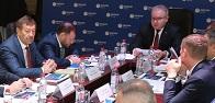 Андрей Муров подвел итоги работы ПАО «ФСК ЕЭС» за 9 месяцев 2019 года