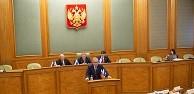 Глава ФСК ЕЭС А. Муров вошел в состав бюро Союза машиностроителей России