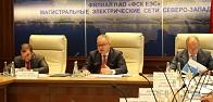 Председатель Правления ФСК ЕЭС А. Муров подвел итоги деятельности компании за первую треть 2019 года