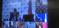 «Россети ФСК ЕЭС» приняла участие в заседании штаба электросетевого комплекса