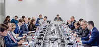 Глава ПАО «ФСК ЕЭС» Андрей Муров обсудил с инвесторами и аналитиками основные направления развития компании