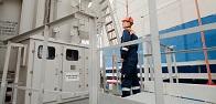 Инновационные технологии позволят значительно снизить расход электроэнергии на собственные нужды подстанции 500 кВ «Нижегородская»
