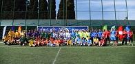Команда МЭС Юга – победитель традиционного турнира ФСК ЕЭС по мини-футболу