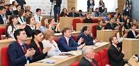 Команда ФСК ЕЭС стала призером международного инженерного чемпионата Case-in