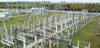 Завершена реконструкция одного из ключевых питающих центров Тюменской области – подстанции 500 кВ «Иртыш»