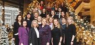 Минэнерго России и РНК СИГРЭ провели первую встречу клуба «Женщины в энергетике»