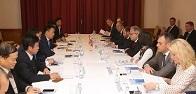 ФСК ЕЭС и госкорпорация Вьетнама EVN NPT провели серию встреч и  мероприятий в Москве