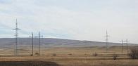 ФСК ЕЭС построит на Урале новую линию электропередачи протяженностью 140 км