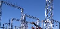 На межгосударственной ЛЭП, соединяющей энергосистемы России и Казахстана, установлена новейшая система плавки гололеда