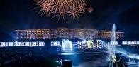В Санкт-Петербурге при поддержке ФСК ЕЭС состоялся Осенний праздник фонтанов