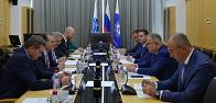 ФСК ЕЭС и General Electric обсудили локализацию производства инновационного электротехнического оборудования в РФ