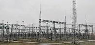 Федеральная сетевая компания расширила подстанцию 500 кВ «Невинномысск» для подключения нового 265-километрового энерготранзита