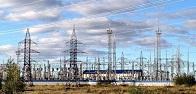 Началась установка коммутационного оборудования на одной из крупнейших подстанций Ямала – 500 кВ «Тарко-Сале»