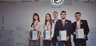 Команда Научно-технического центра ФСК ЕЭС стала призером  Международного инженерного чемпионата CASE-IN