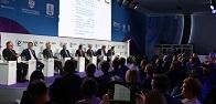 Эксперты СИГРЭ и российских компаний обсудили на РЭН глобальные тренды развития энергетики