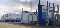 First stage of comprehensive upgrade of Domodedovo main power center, Pakhra 500 kV substation, is complete