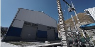 Upgrade complete of highland Severny Portal 110 kV substation, power supply center in the south of North Ossetia