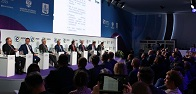 Experts of CIGRE and Russian companies discuss global trends of power industry development at REW